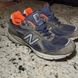 New Balance 909 Running shoes 9.5